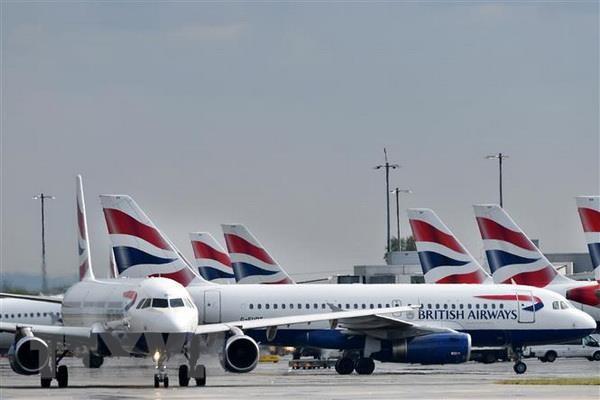 British Airways noi lai cac chuyen bay toi Pakistan sau 11 nam hinh anh 1
