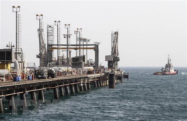 Iran khang dinh khong co y dinh roi khoi to chuc OPEC hinh anh 1