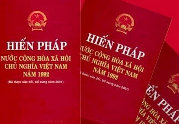 Tong ket Chien luoc xay dung, hoan thien he thong phap luat Viet Nam hinh anh 1
