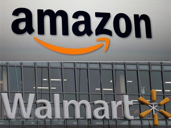 Walmart co the vuot Amazon ve so bang sang che may bay khong nguoi lai hinh anh 1