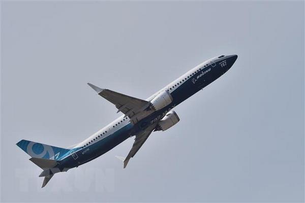 Phi cong My: Can nang cao chuong trinh huan luyen lai Boeing 737 MAX hinh anh 1