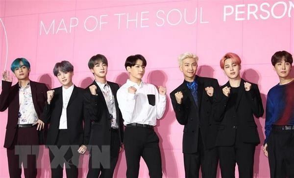 BTS duoc Guinness vinh danh lan thu tu trong vong 2 thang hinh anh 1