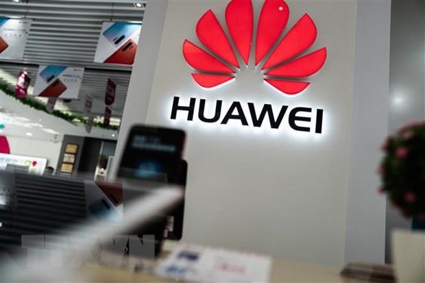 Hoat dong kinh doanh thiet bi 5G cua Huawei dien ra binh thuong hinh anh 1