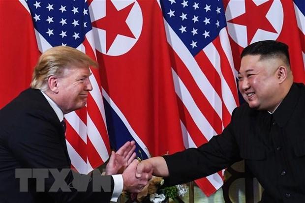 Tong thong My se khong gap nha lanh dao Trieu Tien khi du G20 hinh anh 1