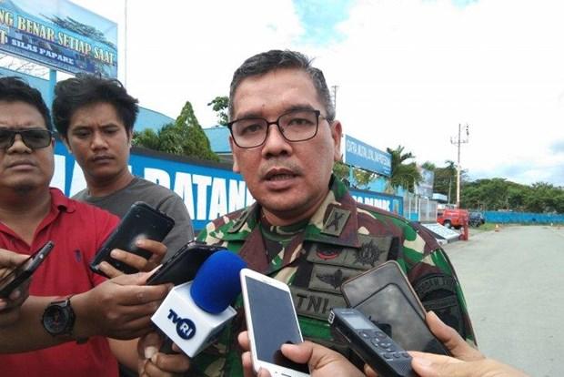Indonesia huy dong cac luc luong tim kiem truc thang MI-17 mat tich hinh anh 1
