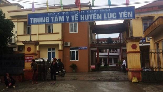 Yen Bai: Dieu tra, lam ro nguyen nhan mot san phu tu vong sau sinh hinh anh 1