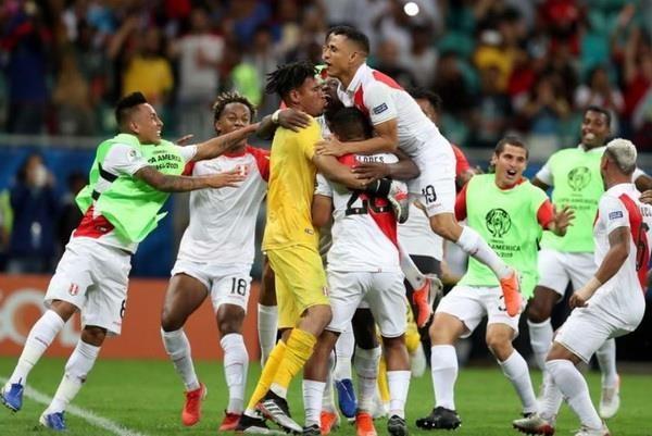Copa America 2019: Khi duong kim vo dich do suc cung ''ngua o'' hinh anh 1