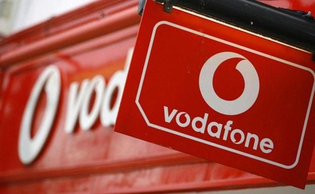 Hang Vodafone bat dau cung cap dich vu mang di dong 5G tai Anh hinh anh 1