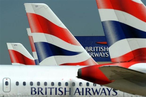 British Airways bi phat gan 230 trieu USD sau vu bi trom du lieu hinh anh 1