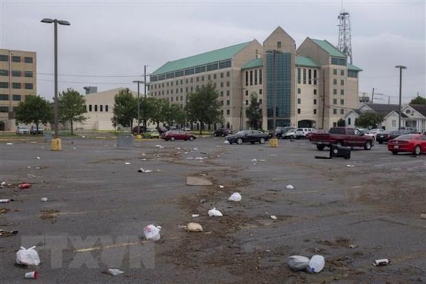 My: Bang Louisiana de nghi ban bo tinh trang khan cap quoc gia do bao hinh anh 1