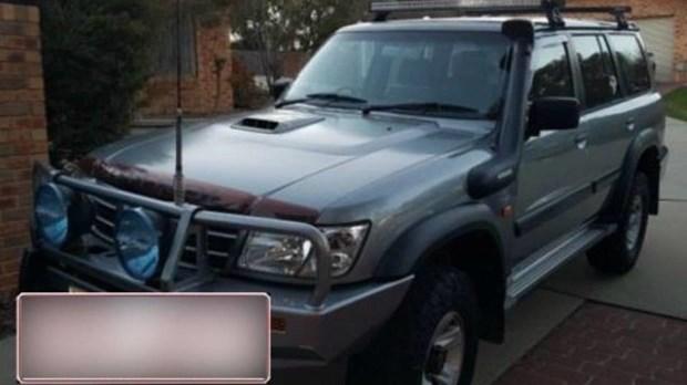 Australia: Nhom trom nhi danh cap va tu lai xe oto hang nghin km hinh anh 1