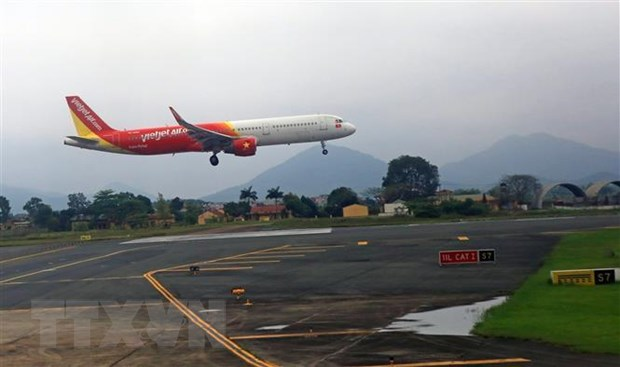 Vietjet Air se khai thac duong bay thang Ha Noi-New Delhi hinh anh 1