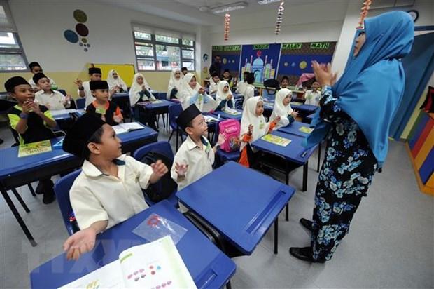 Malaysia to chuc Hoi nghi Bo truong Giao duc Dong Nam A hinh anh 1