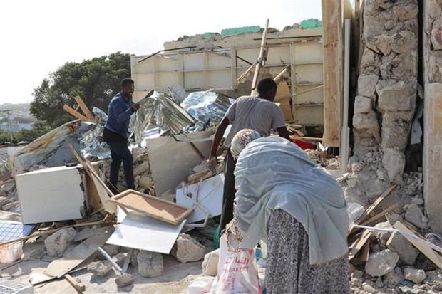 No lon lam rung chuyen thu do Mogadishu cua Somalia hinh anh 1