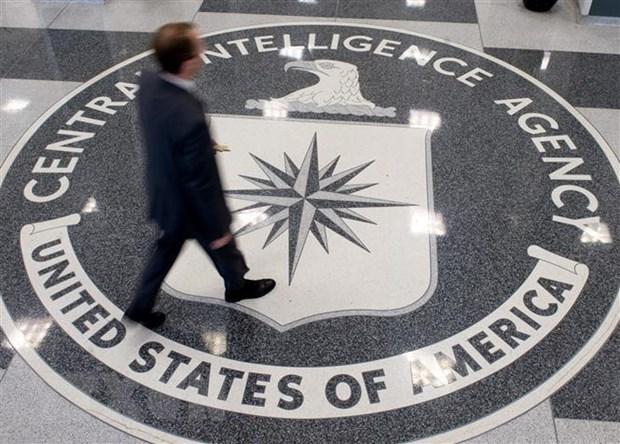 My bac bo tuyen bo cua Iran ve vu bat giu gian diep lam viec cho CIA hinh anh 1