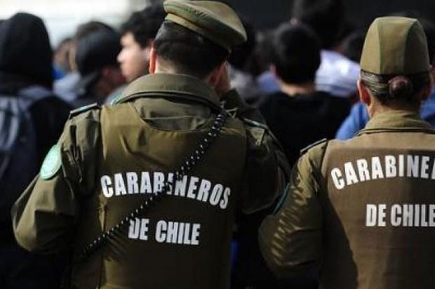 Chile: No tai don canh sat o thanh pho Huechuraba, 5 nguoi bi thuong hinh anh 1