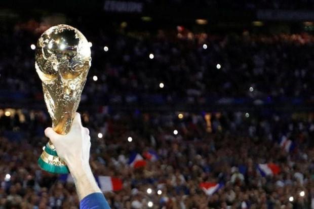 Thai Lan thuc day ke hoach to chuc World Cup 2034 tai ASEAN hinh anh 1