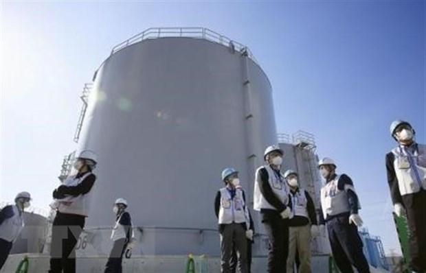 TEPCO quyet dinh pha bo nha may dien hat nhan Fukushima so 2 hinh anh 1