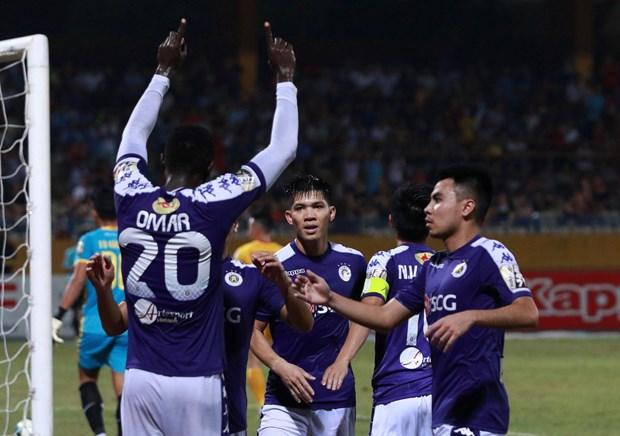 Thang 5 sao truoc Thanh Hoa, Ha Noi FC bo xa TP.HCM 5 diem hinh anh 3
