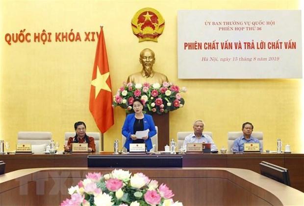 Pho Thu tuong Vuong Dinh Hue: De cao co the vo vi to moi nho hinh anh 3