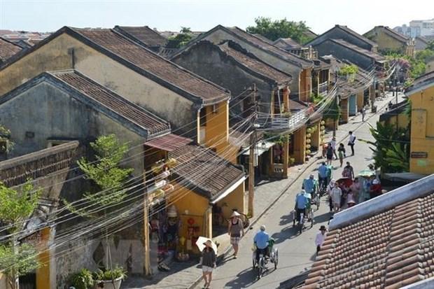 Quang Nam: Ton vinh di san van hoa, thuc day phat trien du lich hinh anh 1