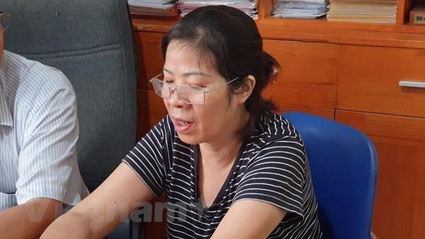 Vu be trai truong Gateway tu vong: Bat tam giam bi can Nguyen Bich Quy hinh anh 1