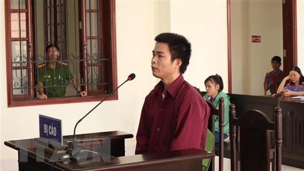 Binh Phuoc: An chung than cho ke giet nguoi vi ghen hinh anh 1
