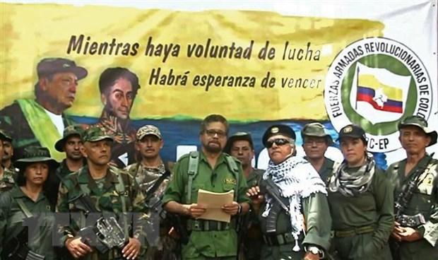 Cuba va Na Uy tai khang dinh cam ket voi hoa binh tai Colombia hinh anh 1