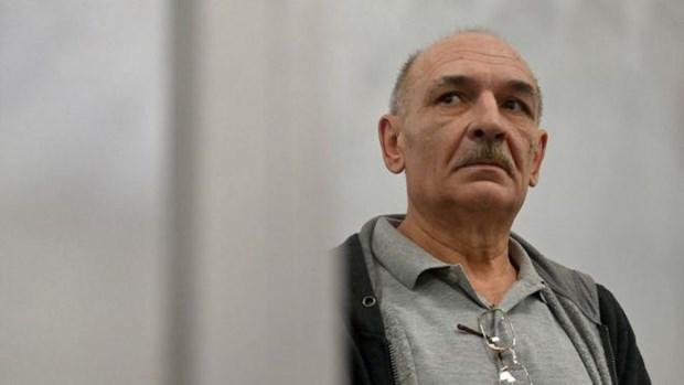 Vu MH17: Ukraine tha mot doi tuong bi phuong Tay tinh nghi hinh anh 1