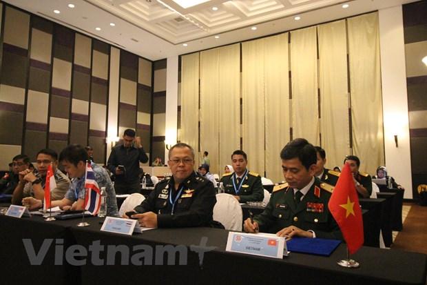 Viet Nam dang cai hoi nghi gin giu hoa binh trong khuon kho ASEAN hinh anh 2