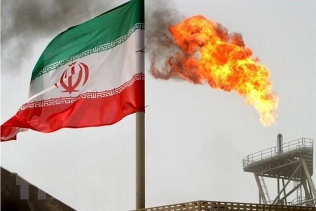 Iran de nghi An Do noi lai hoat dong nhap khau dau hinh anh 1