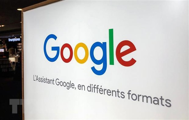 Hang Google trong ''tam bao'' dieu tra chong doc quyen hinh anh 1