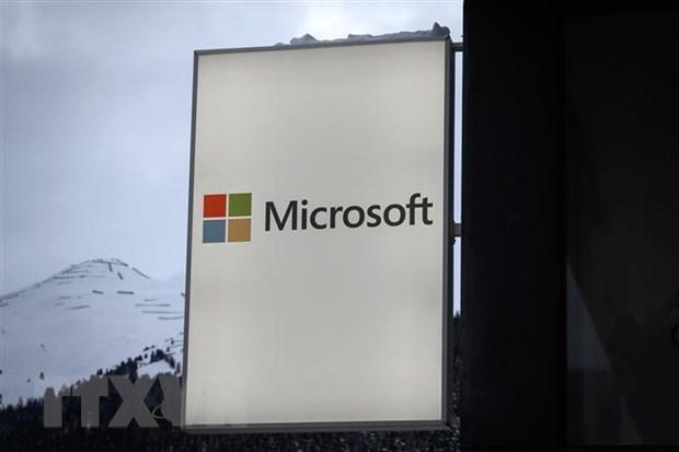Microsoft khong ban phan mem nhan dien khuon mat cho muc dich giam sat hinh anh 1