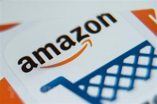 Amazon dat muc tieu den nam 2040 giam luong khi thai carbon bang 0 hinh anh 1