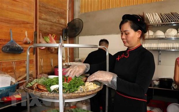 Du lich cong dong Homestay - diem den hap dan o vung cao Tuyen Quang hinh anh 1