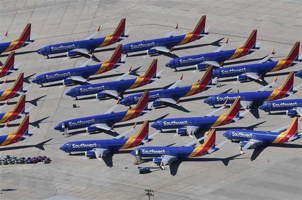 My: FAA thong tin sai ve trinh do cua cac thanh tra hang khong hinh anh 1