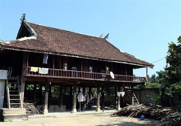 Khau cut - Bieu tuong van hoa doc dao tren nha san cua nguoi Thai den hinh anh 3