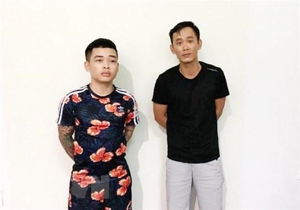 Quang Binh: Dot kich, kham xet cac tu diem cho vay lai nang hinh anh 2