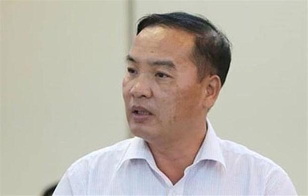 Vu MobiFone mua AVG: Truy to 2 nguyen Bo truong va 12 dong pham hinh anh 5