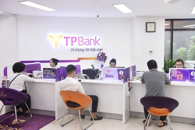 TPBank di dau trong ung dung blockchain cho chuyen tien quoc te hinh anh 1