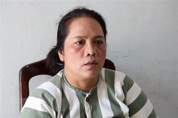 Tay Ninh bat 3 doi tuong lua dao lo de hang tram trieu dong hinh anh 1