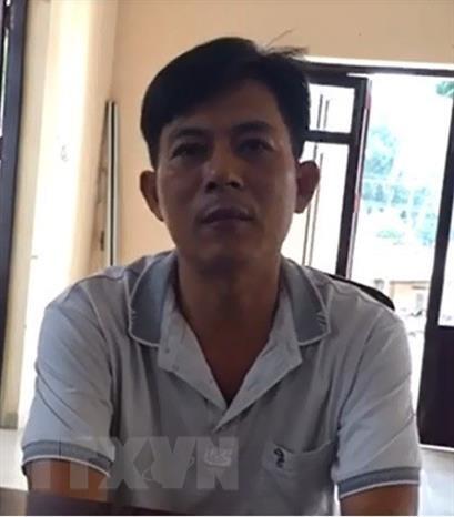 Tay Ninh bat 3 doi tuong lua dao lo de hang tram trieu dong hinh anh 3