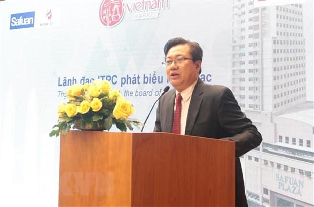 Cho Viet Nam dau tien tai Malaysia se khai truong vao dau nam 2020 hinh anh 2