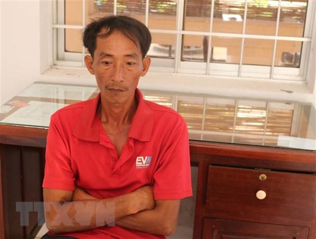 Tra Vinh: Hai doi tuong dung day xich troi co dan den chet nguoi hinh anh 2
