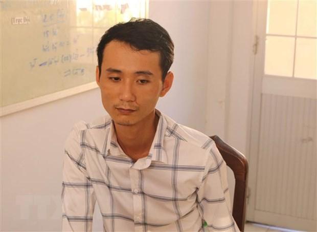 Tra Vinh: Hai doi tuong dung day xich troi co dan den chet nguoi hinh anh 3