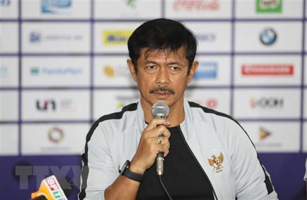 SEA Games 30: U22 Indonesia quyet tam lam nen lich su hinh anh 1