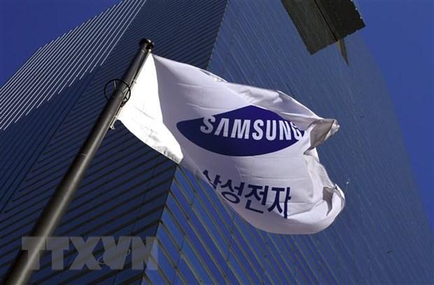 Samsung se dau tu them 8 ty USD vao nha may chip nho o Trung Quoc hinh anh 1