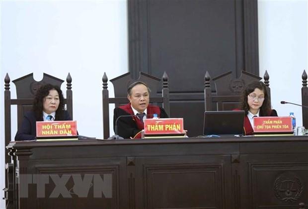 Bi cao Nguyen Bac Son phan cung, khong thua nhan da cam 3 trieu USD hinh anh 2