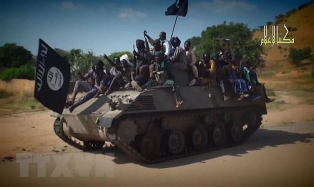 Cong hoa Chad: Nghi ngo nhom Boko Haram sat hai it nhat 14 dan thuong hinh anh 1