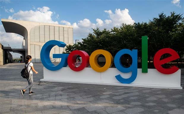 Google nop hon 320 trieu USD giai quyet tranh chap tai Australia hinh anh 1